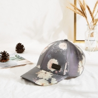 Spring Mix Color Curved Outdoor Baseball Caps For Women Manufactures