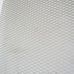 Platinum Coated Titanium Mesh, Made of GRL Titanium, 1.2 to 2.0mm Thickness Manufactures