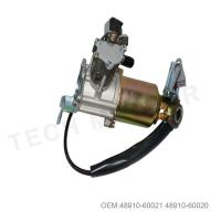 Standard Size Air Compressor For Car Prado 120 Lexus GX460 470 48910-60021 48910-60020 Manufactures