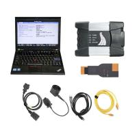 China Durable Auto Diagnostic Tools BMW ICOM NEXT BMW ICOM A2 A+B+C Plus Lenovo X220 I5 4GB Laptop on sale