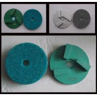 China 3T-10 Concrete floor Polishing Pad on sale