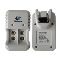9V Li-ion Battery Charger / Mini Battery Charger S4202C Manufactures
