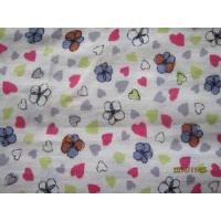 China 100% Rayon Fabric With Printed on sale
