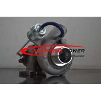 Turbo For Garrett T2560LS TB2860 700716-0009 OE Number 8972089663 8971894520 8972089663 8972089661 4HE1XS 125KW Manufactures