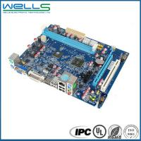 China OEM ODM Circuit Board Assembly Services With AOI / X-RAY / ICT And Function Test on sale