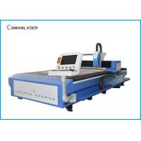 CNC Automatic Metal Fiber Laser Cutting Machine Price For Stainless Steel Manufactures