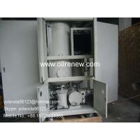 Explosion proof turbine oil purification machine, Turbine oil filtration, Oil cleaning Sys Manufactures