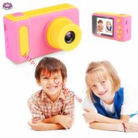 Mini 2 Screen 100° Angle Lens 1080P HD Children Kid Camera for Photo Video Game Made In China Manufactures