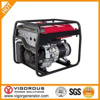 China High Quaolity 6500 Watt Gasoline Generator With ATS Function For Sale on sale