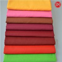 Cheap Garment 21 * 21 Workwear Fabric for Sale Manufactures