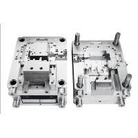 Drive Dashboard Concrete 738H Precision Injection Mould S136 Stainless Fully Automatic Manufactures