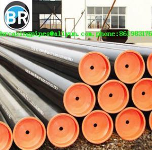 ASTM A106 /A53 Gr.B/API seamless steel pipe,seamless steel tube,304 stainless,carbon seamless steel pipe Manufactures