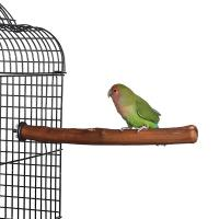 straight natural hardwood perch for birds,small to medium Manufactures