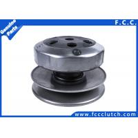CVT / Scooter / ATV Clutch Parts , ATV 4 Wheeler Accessories Recyclable Feature Manufactures