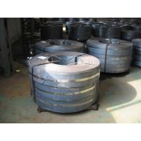 Mill edge & Slit edge Q195, Q215, Q235, SPHC, 08 AL, 08 YU Hot Rolled Steel Strip / Strips Manufactures
