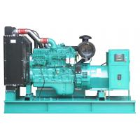 Water Cooling 225kva 180kw Diesel Engine Generator Sealed To IP65 Manufactures