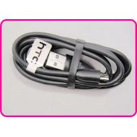 China Micro Usb Port, Htc Usd Data Cable For Mobile Phone Accessories YDT107 on sale