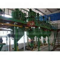 Beef tallow Fractionation Plant Manufactures