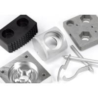 Stainless Steel CNC Milling Services Mechanical Parts Fabrication Service Manufactures