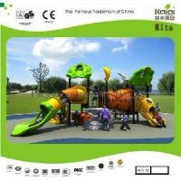 2012 Rhyme of Sea Sailing Theme Playground (KQ10082A) Manufactures