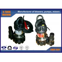China Stainless Steel Submersible Sewage Pump 40YU2.25 light weigt on sale
