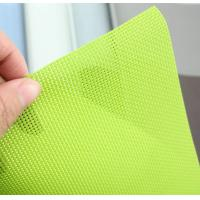 China Textilene® is a mesh fabric woven of strong PVC coated polyester fabrics on sale