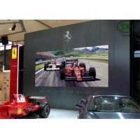 China Shopping mall large LED Display board Module resolution 32x32 6500K - 9500K on sale