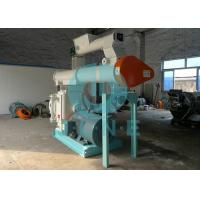 Animal Food Pellet Machine Automatic Lubrication System 8 Ton Per Hour Manufactures