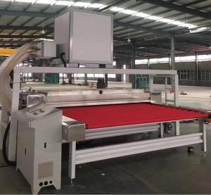 Glass Cleaning And Drying Machine / Horizontal Glass Washing Machine Manufactures