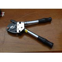 Easy Operation Steel Cutting tools J30 Ratchet Cable Cutter for Cutting Wire Manufactures