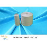 Textile Open End Spun Polyester Yarn Plastic Dyeing Tube Abrasion Resistance Manufactures