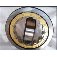 Excavator Durable Cylindrical Roller Thrust Bearings Single Row For NF308 Manufactures