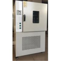 1.8KW Rubber Testing Instruments Air Exchange Aging Test Chamber 11-12r/Min Rotating Speed Manufactures