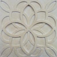 China Natural Stone 3D wallart cladding tile on sale