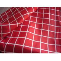 100% Polyester memory fabric with Transfer Printing Manufactures