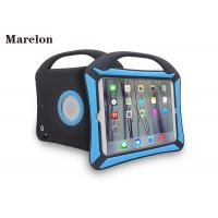 Simple Silicone Protective Smart Air Case Customized Color For IPad Mini Manufactures