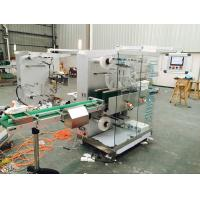High Performance Shrink Film Packaging Machine For Boxes CE Certification Manufactures