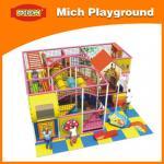 Amusement Park Playground Equipment (2094B) Manufactures
