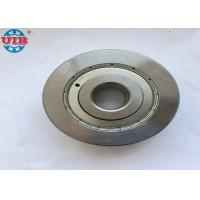 UIB High Temperature Bearable Steel Bearing , G10 Painting Production Line Bearing Manufactures