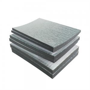 China Lightweight Fire Retardant Insulation Foam Acoustic Panels Polyethylene Sheets on sale