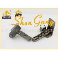 Stainless Pivot Door Hinges , Carbon Steel 90 Degree Hinge Hardware Manufactures