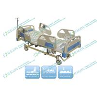 Motorized Multifunction Nursing Home Rotating Hospital Bed withh ISO CE approved Manufactures