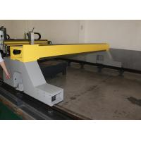 Pro Arc Plasma Cutting Machine , Computerized Plasma Cutter Multi Language Optional Manufactures