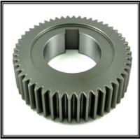Carbon Steel Air Compressor Parts Industrial Gears Set Replacement Small Diameter Manufactures