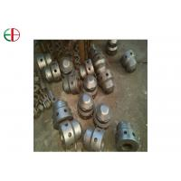China Centrifugal Cast Heat-resistant Cobalt-based Special Alloy Parts for Furnaces EB13123 on sale