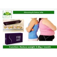 Anti Cellulite Herbal Jelly Slimming Jelly strong effect slimming  Detox For Constipation / Clean Colon Manufactures