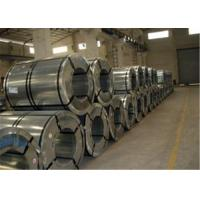 China High Precision Size SPCC 1B Cold Rolled Coil , Constructions Steel Sheet Roll on sale