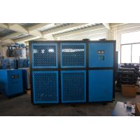 Cooling Refrigerated Air Dryer 450HP 65m3/Min High Capacity For Air Compressor Manufactures