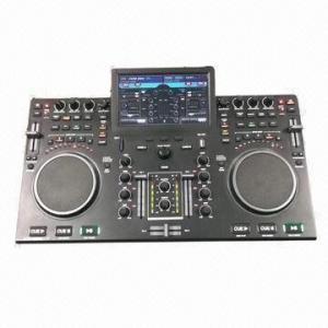 Refurbished Denon CDJ Digital DJ Turntable CD/MP3/ARMENS, DJ Music/Audio Mixer, USB Manufactures