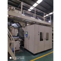 Buy cheap Single Side Cardboard Production Line with Automatic Level from Dpack from wholesalers